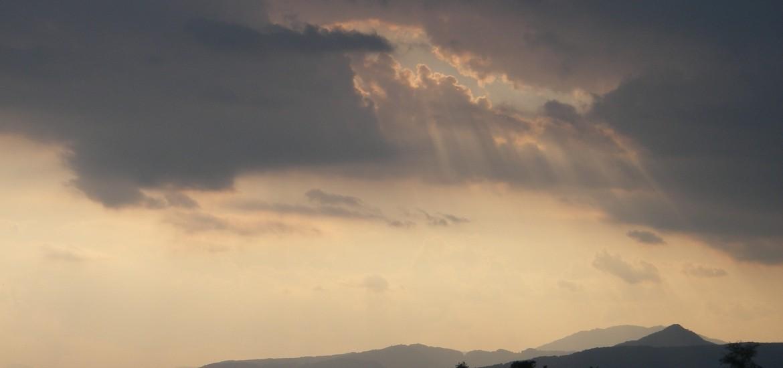 Romanian Cloud Pattern